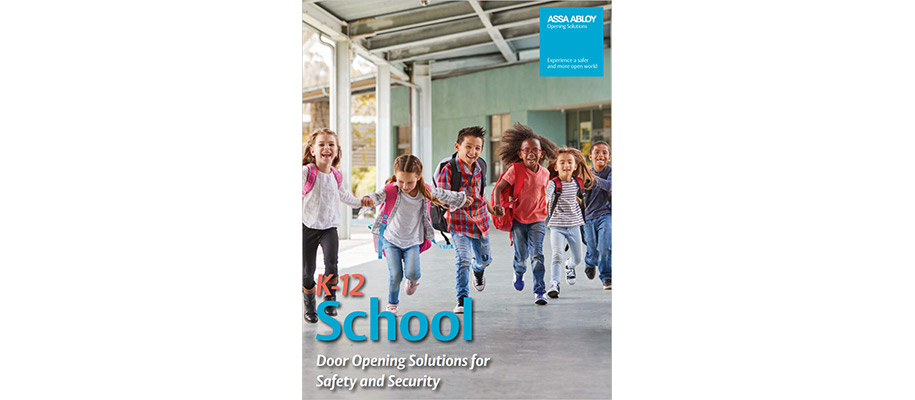 K-12 Security Solutions
