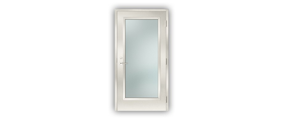 stainless steel doors and frames