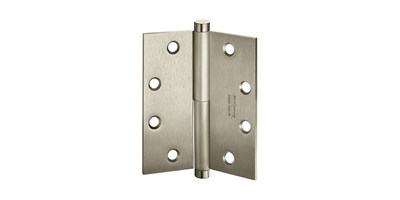 Hinge Specifications